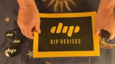Emerald Zoo Den: DIP Devices EVRI